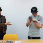 檀研ゼミ:速読講座