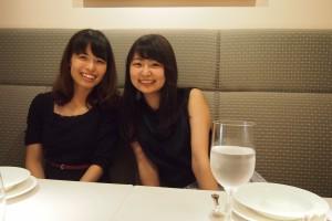 Yuka&Kaori 2